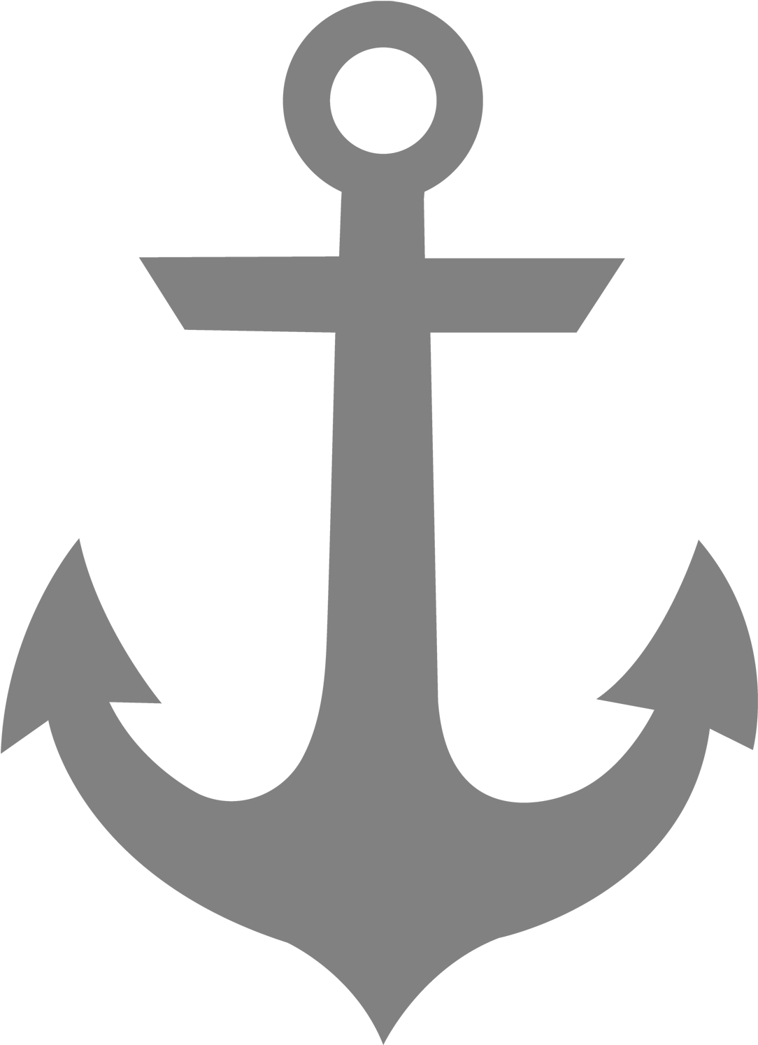 Anchor clipart downloadable picture free stock Collection Of Free Inboard - Anchor Clipart Transparent - Png ... picture free stock