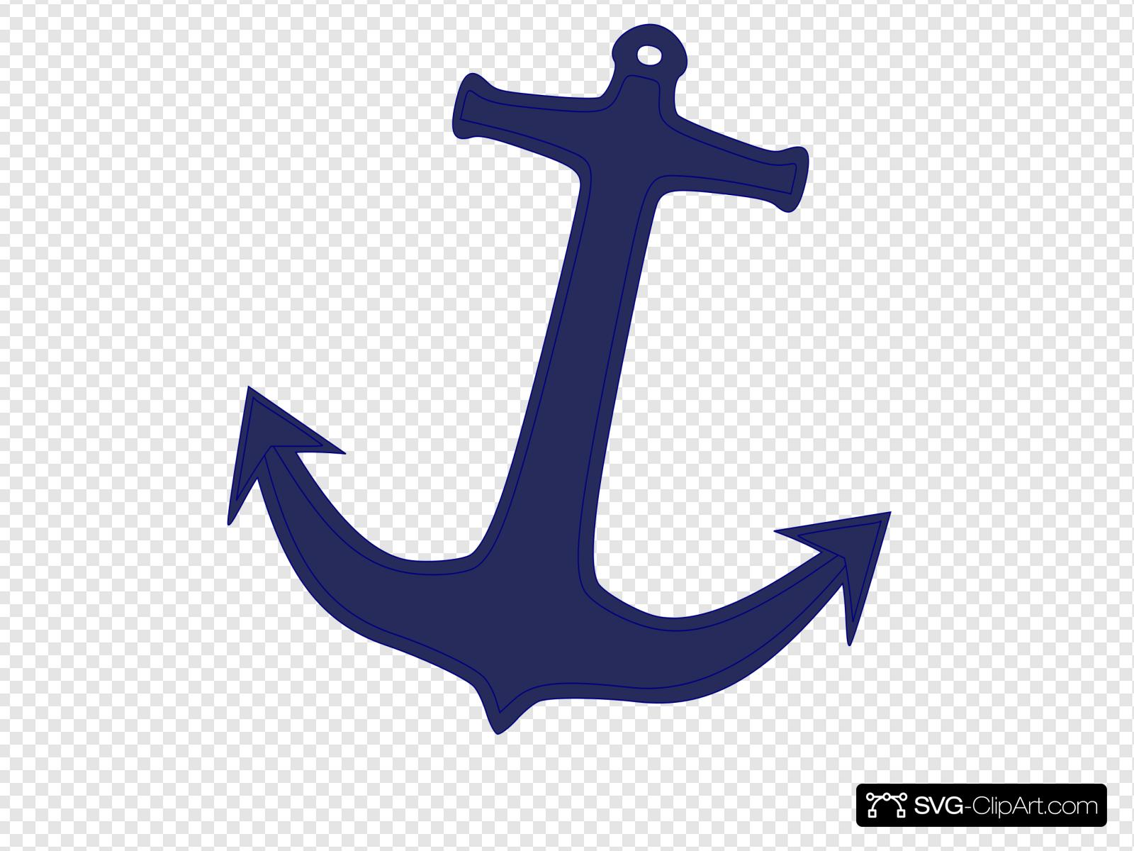 Anchor clipart jpg image free Anchor Clip art, Icon and SVG - SVG Clipart image free