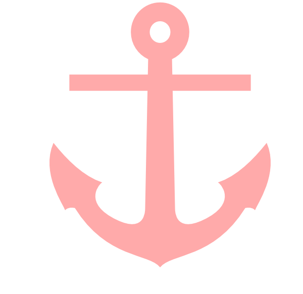 Anchor clipart pretty picture freeuse download Cute Anchor Png & Free Cute Anchor.png Transparent Images #27849 - PNGio picture freeuse download
