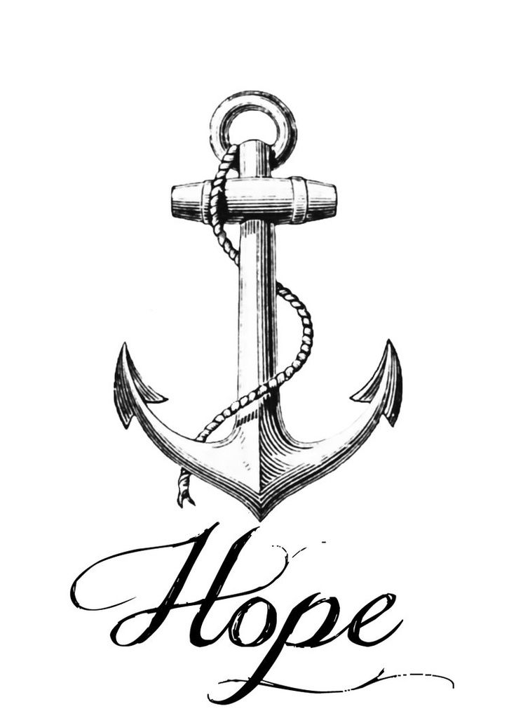 Anchor clipart public domain hope svg black and white library Free Anchor Images, Download Free Clip Art, Free Clip Art on Clipart ... svg black and white library