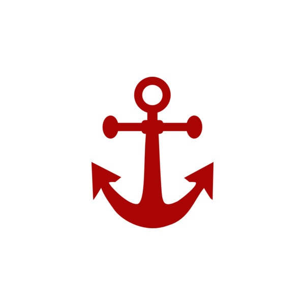 Anchor clipart red svg transparent download Red Anchor clip art ❤ liked   Clipart Panda - Free Clipart Images svg transparent download