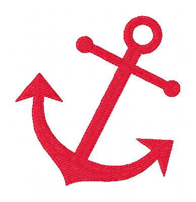 Anchor clipart red svg transparent library Red anchor clip art 3 – Gclipart.com svg transparent library