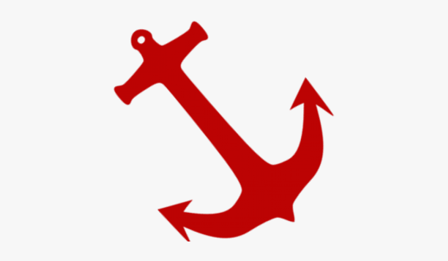 Anchor clipart red png royalty free Anchor Clipart Boat Anchor - Anchor #234960 - Free Cliparts on ... png royalty free