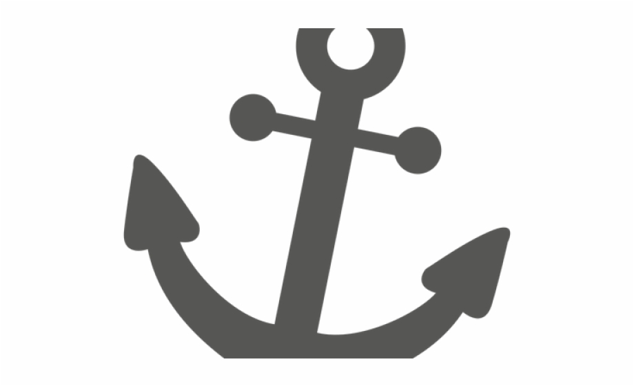 Anchor clipart transparent background royalty free download Anchor Clipart Transparent Background - Clipart Under The Sea Free ... royalty free download