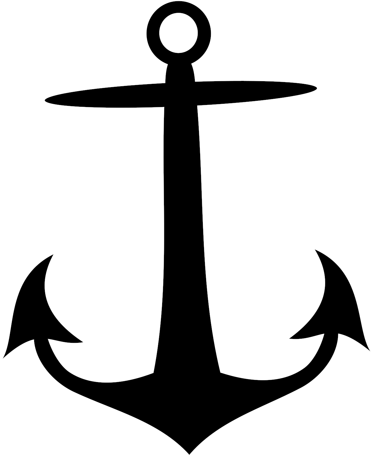 Anchor clipart transparent background clip freeuse HD Vector Transparent Download Anchor Clipart Transparent - Boat ... clip freeuse