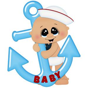 Anchor infant clipart png transparent download Baby Boy Clip Art | Free download best Baby Boy Clip Art on ... png transparent download