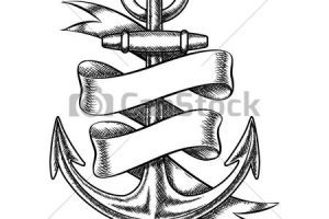 Anchor with banner clipart jpg free download Anchor with banner clipart 7 » Clipart Portal jpg free download