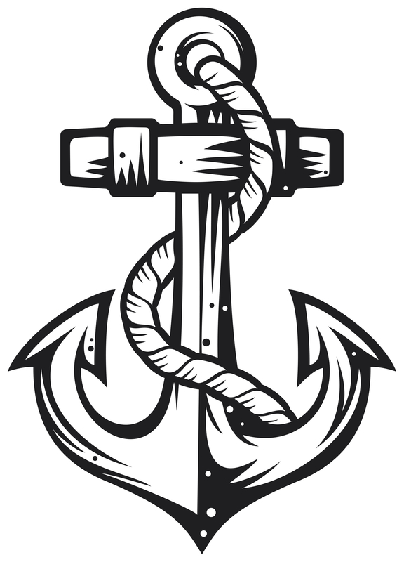 Anchor with heart clipart meaning picture library stock Anchor Tattoo Meaning - Tattoos With Meaning picture library stock