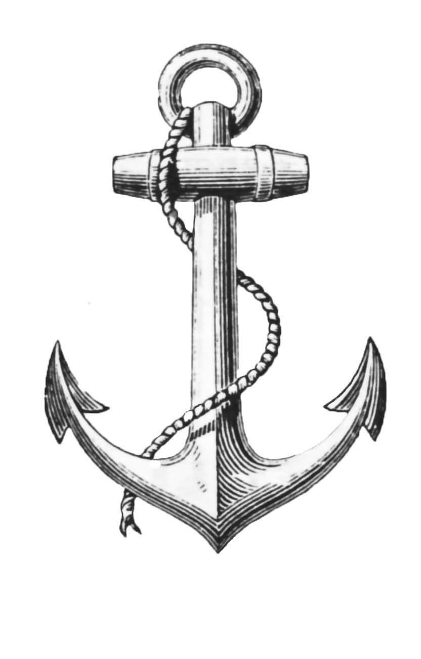 Anchor with heart clipart meaning svg download Nautical Tattoo Meanings   Tatoo   Anchor drawings, Anchor tattoos ... svg download