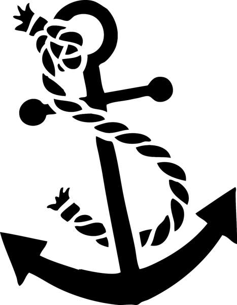 Anchor with rope clipart clip free Free Boat Rope Cliparts, Download Free Clip Art, Free Clip Art on ... clip free