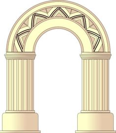 Ancient archway clipart royalty free library 83 Best Arches - Modern And Ancient (=) images in 2016 | Arch ... royalty free library