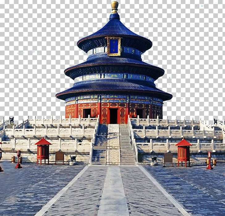 Ancient chinese temple clipart picture royalty free stock Tiananmen Square Summer Palace Temple Of Heaven Forbidden City Great ... picture royalty free stock