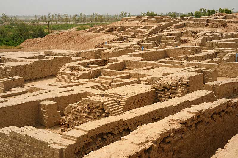 Ancient civilization house clipart graphic transparent library 48 Lesser-Known Facts about Indus Valley Civilization - Page 2 of 4 graphic transparent library