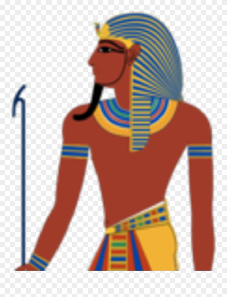 Ancient clothing clipart jpg library library Ancient Egyptian God Clothing Clipart (#4198204) - PinClipart jpg library library