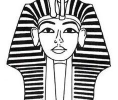 Ancient egypt clipart black and white picture transparent stock Ancient egypt clipart black and white 5 » Clipart Portal picture transparent stock