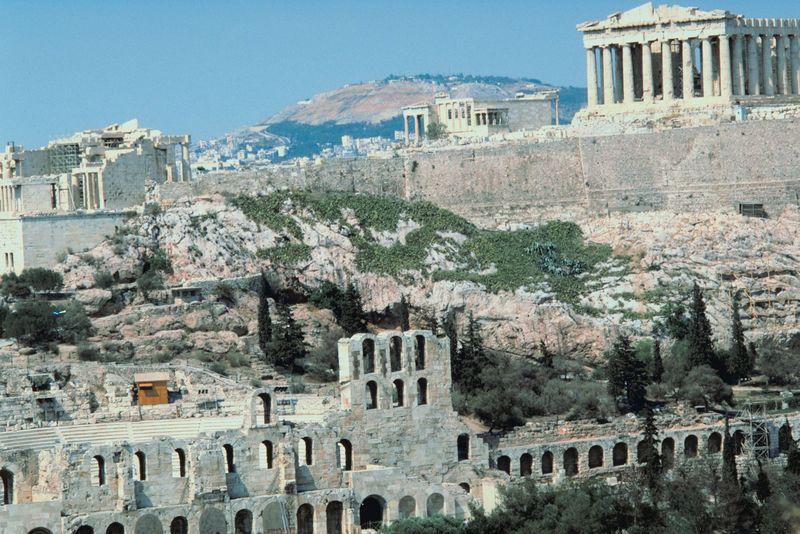Ancient greece agora clipart clipart download Major Topics in Ancient Greek History clipart download
