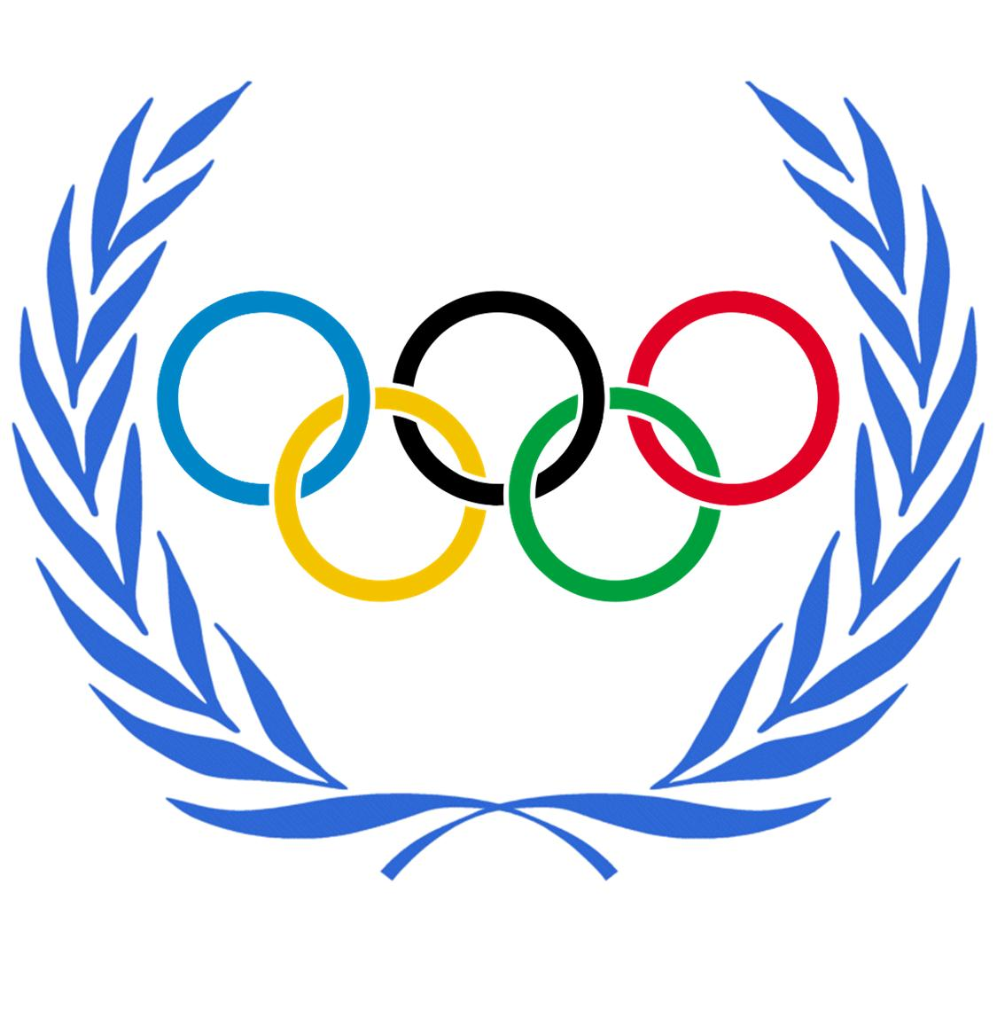 Olympic clipart banner free The Greek Olympic Games - The Greeks by Year 5 banner free