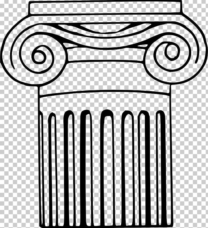 Ancient greek architecture clipart jpg library download Ancient Greece Ancient Greek Architecture Classical Order PNG ... jpg library download