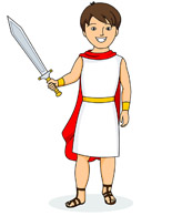 Ancient greek costumes clipart graphic stock Search Results for ancient greece - Clip Art - Pictures - Graphics ... graphic stock