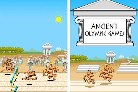 Ancient greek olympics clipart png transparent Ancient olympics clipart - ClipartFest png transparent