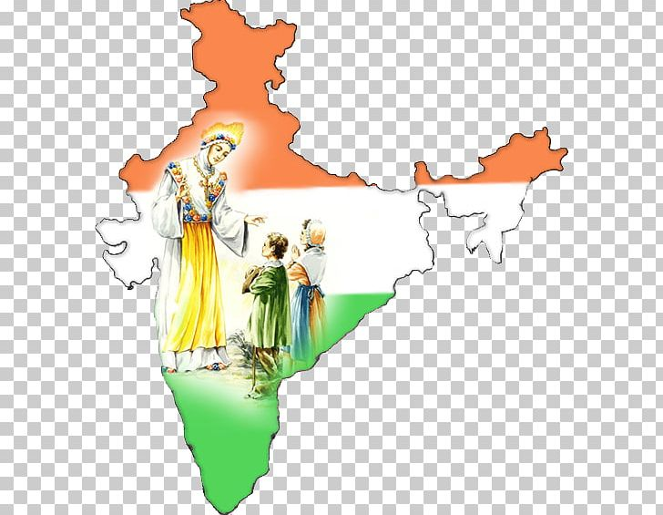 Ancient india clipart map graphic black and white Indian Independence Movement Flag Of India Map Outline Of Ancient ... graphic black and white