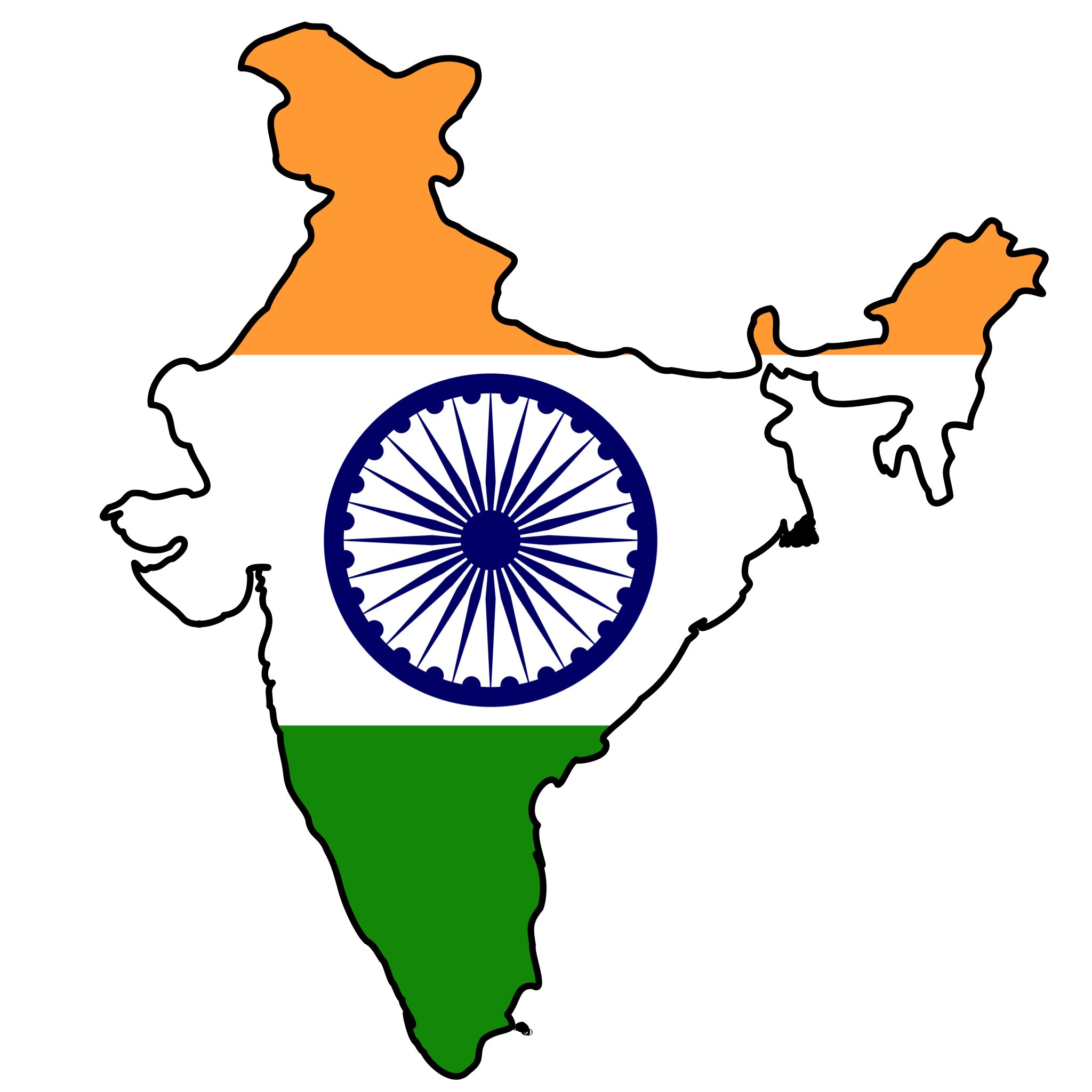 Ancient india clipart map image free library India Map Drawing | Free download best India Map Drawing on ... image free library