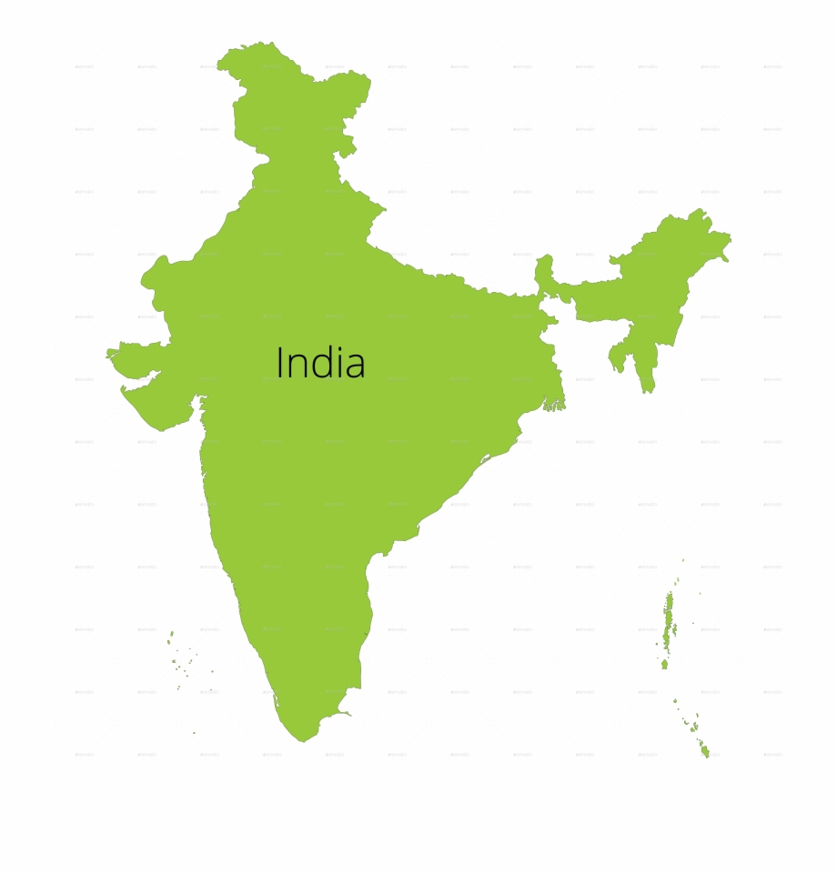 Ancient india map clipart picture freeuse stock India Map Outline From Mbtskoudsalg - India Map Vector Png Free PNG ... picture freeuse stock