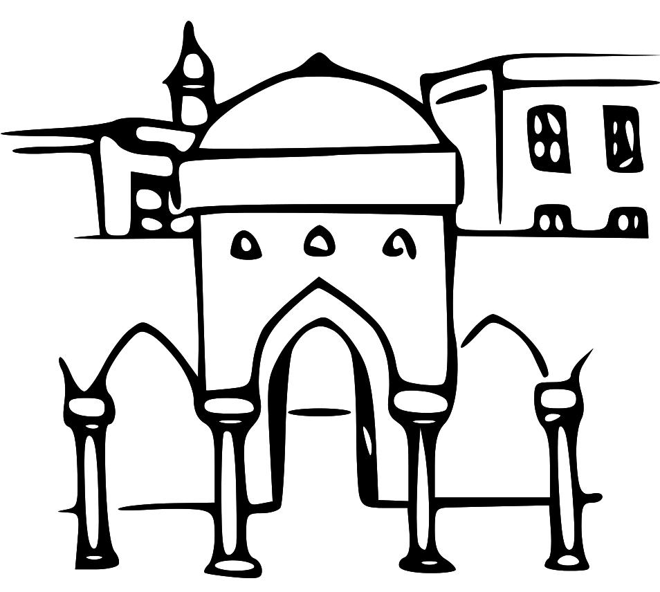 Ancient cities clipart vector download Ancient israel clipart - Clip Art Library vector download