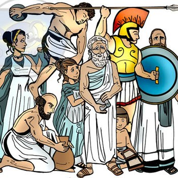 Ancient people clipart picture freeuse stock Ancient greek people clipart 5 » Clipart Portal picture freeuse stock