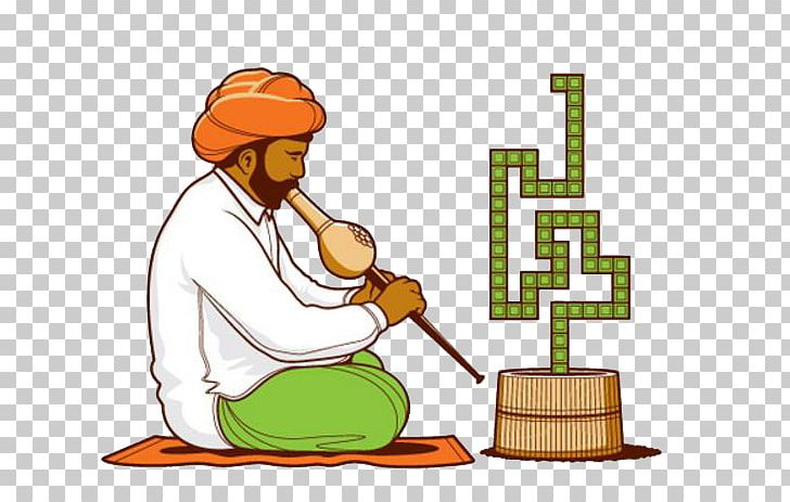 Ancient people clipart svg free library T-shirt Snake Charming Drawing Illustration PNG, Clipart, Ancient ... svg free library