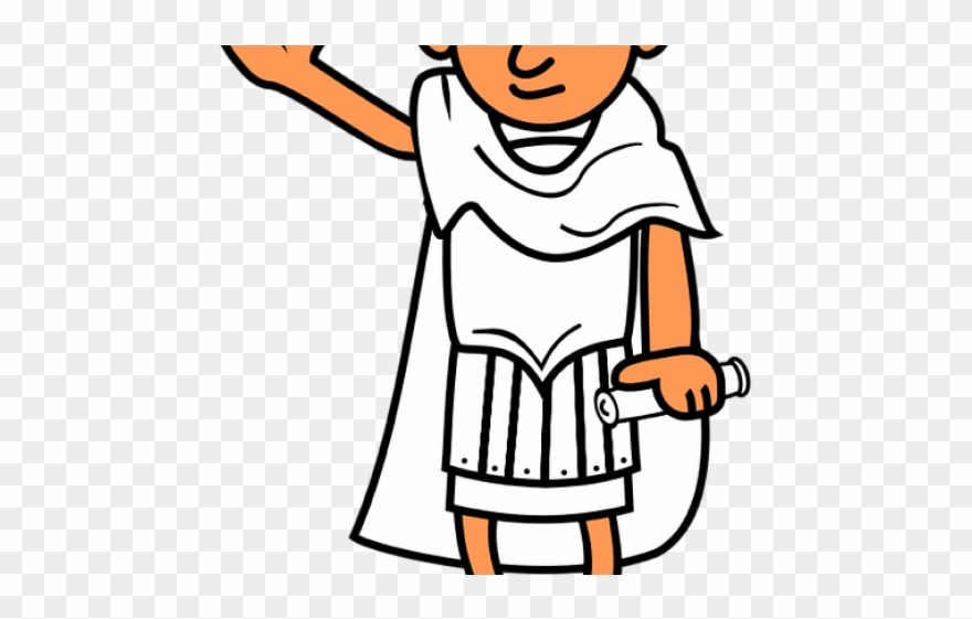 Ancient rome clipart graphic free library Rome Clipart Roman Girl - Ancient Rome Clipart - Png Download ... graphic free library