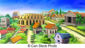Ancient roman empire clipart jpg royalty free download Ancient rome Illustrations and Clipart. 7,503 Ancient rome royalty ... jpg royalty free download