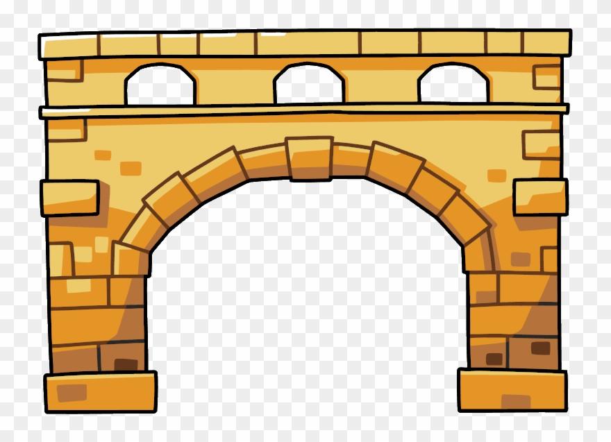 Ancient rome aqueducts clipart clipart black and white stock Aqueduct Clipart Roman - Roman Aqueduct Clipart - Png Download ... clipart black and white stock