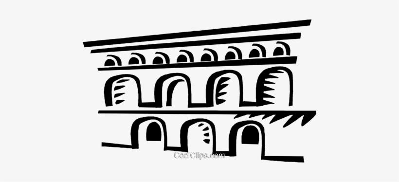 Ancient rome aqueducts clipart vector royalty free stock Roman Aqueducts And Walls Royalty Free Vector Clip - Roman Aqueducts ... vector royalty free stock