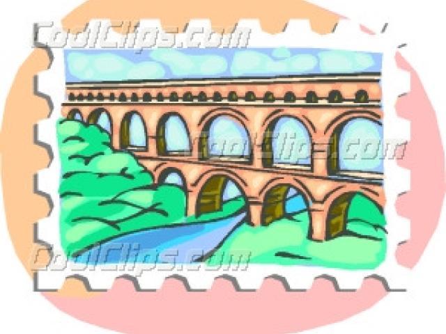 Ancient rome aqueducts clipart picture freeuse download Rome clipart aqueduct - 106 transparent clip arts, images and ... picture freeuse download