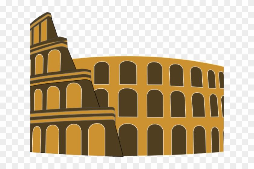 Ancient rome colosseum clipart clip art transparent Colosseum Clipart Structure - Roman Colosseum Png Transparent, Png ... clip art transparent