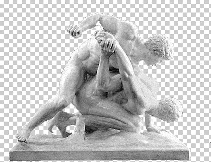 Ancient wrestler clipart jpg black and white stock Ancient Greece Wrestlers Greek Wrestling Pankration PNG, Clipart ... jpg black and white stock