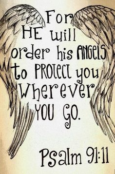 And he will give his angels charge over thee clipart jpg download 74 Best Psalm 91 images in 2017 | Psalm 91, Psalms, Bible verses jpg download