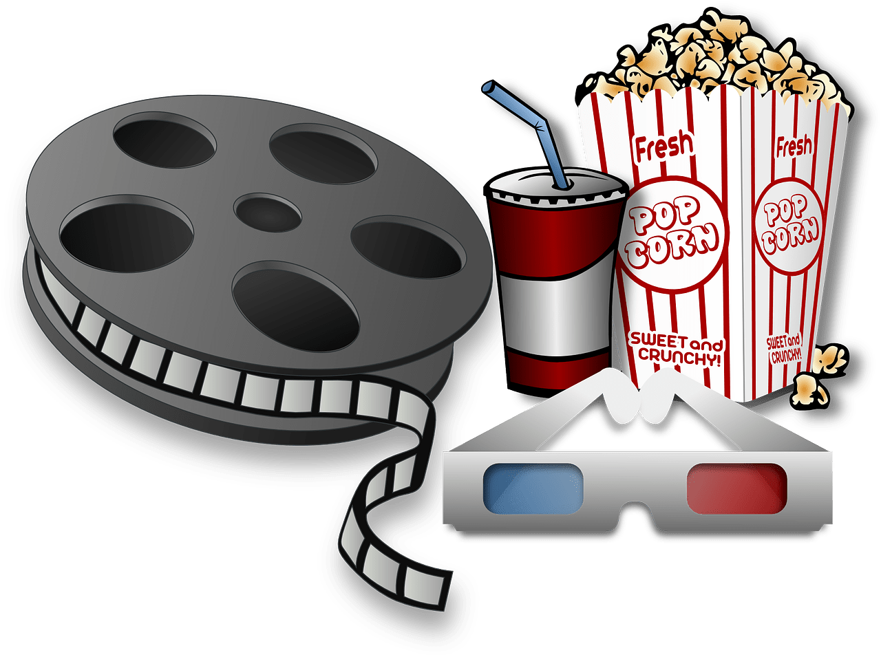 Andare al cinema clipart jpg transparent Cinema e autismo, una magia riservata a pochi - Una famiglia blu jpg transparent