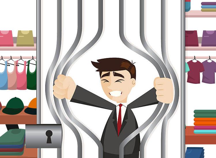 Andare al negozio clipart png royalty free library Come evadere dalla prigione del tuo negozio - MagicStore Blog png royalty free library