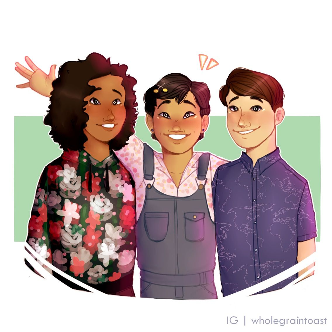 Andi mack clipart png freeuse download Made by the magnificent @wholegraintoast on insta !! Andi Mack Good ... png freeuse download
