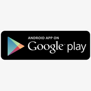 Android app on google play clipart svg transparent App Available On The Google Play Store - Android Button App Download ... svg transparent