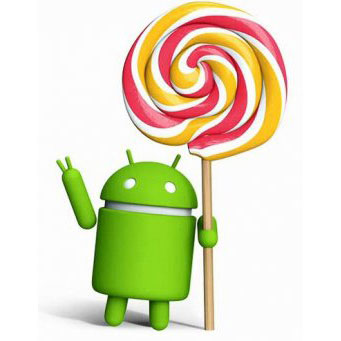Android lollipop clipart picture library download Android Lollipop for Kindle Fire HD! - picture library download