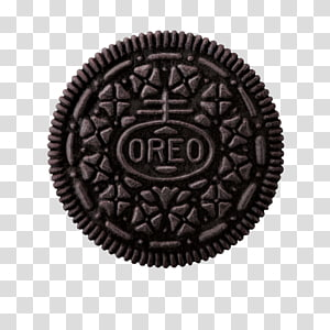 Android oreo clipart jpg black and white Mini , Oreo cookie illustration transparent background PNG clipart ... jpg black and white