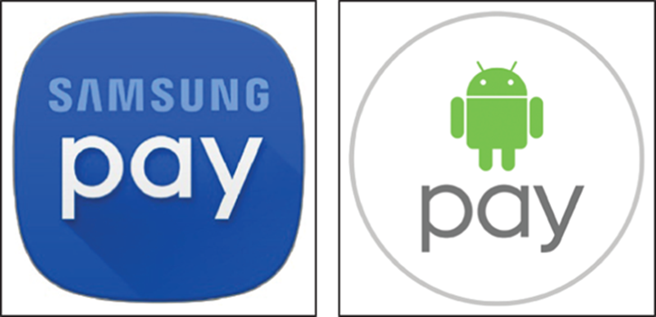 Android pay logo clipart svg transparent download Paying with Samsung Pay - Productivity Applications - Samsung Galaxy ... svg transparent download