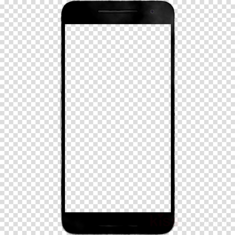 Android phone clipart transparent black and white library Black Background Frame clipart - Smartphone, Black, Text ... black and white library