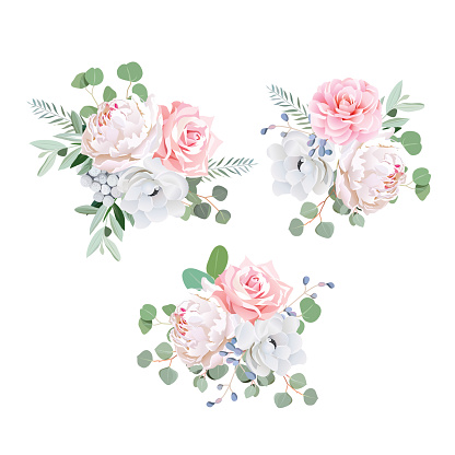 Anemone and rose clipart graphic free stock Free Anemone Flower Cliparts, Download Free Clip Art, Free Clip Art ... graphic free stock