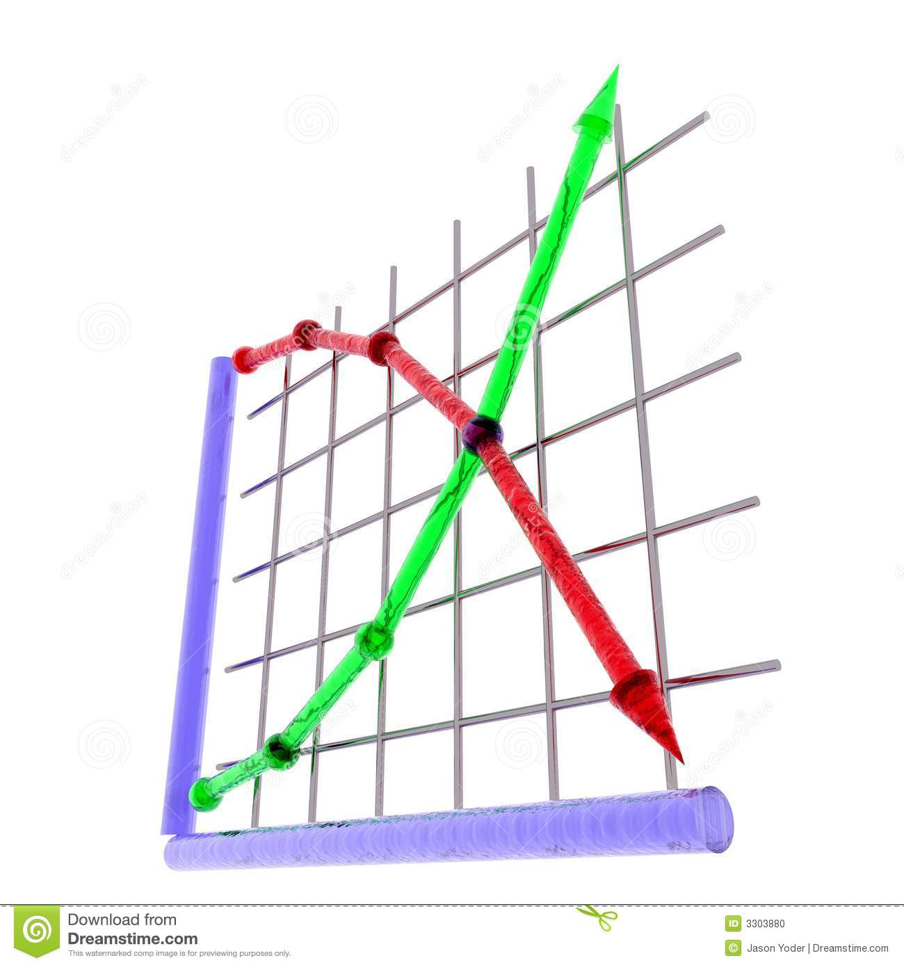 Stock illustrationen vektors klipart. Angebot und nachfrage clipart