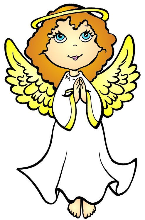 Angel cartoon christmas clipart picture transparent stock Christmas Angel Cliparts   Free download best Christmas Angel ... picture transparent stock