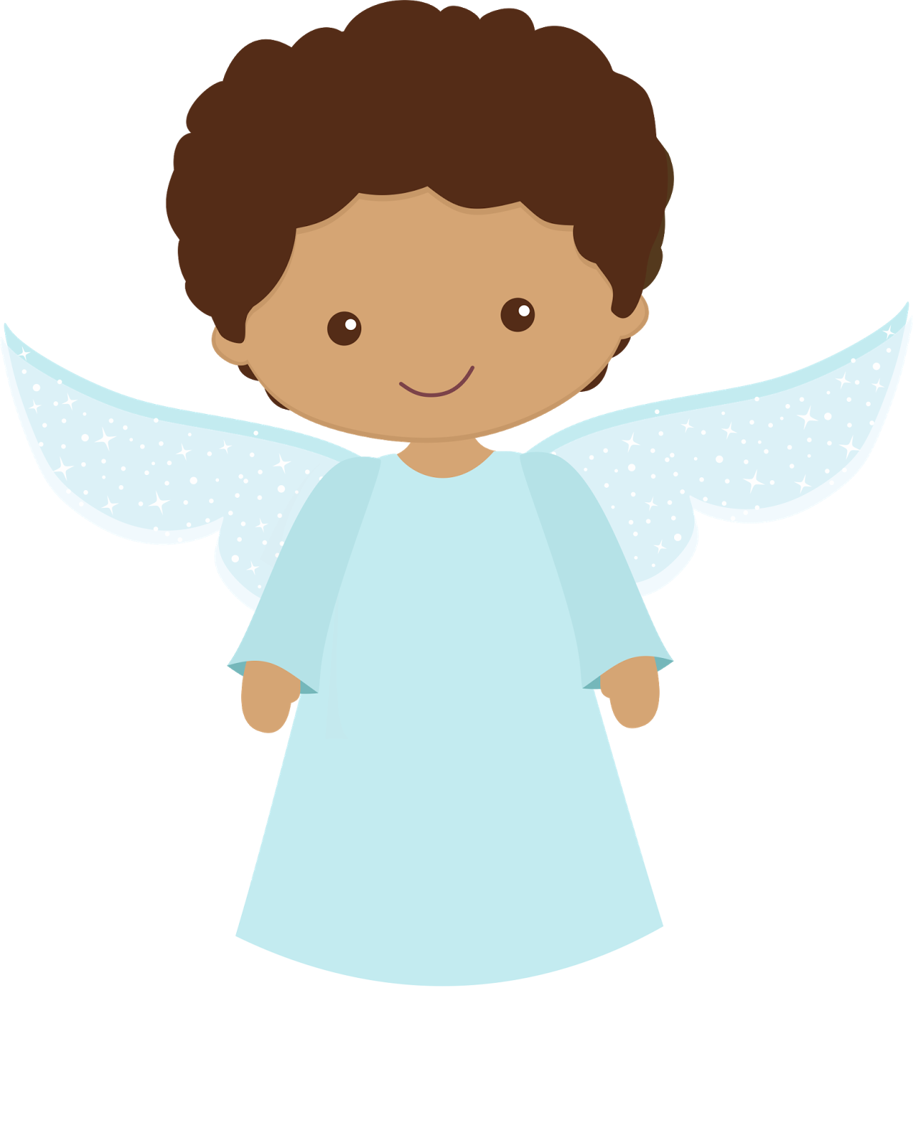 Angel christmas clipart picture freeuse Pin by Herica Tirone on Herica 1   Pinterest   Angel, Christmas ... picture freeuse